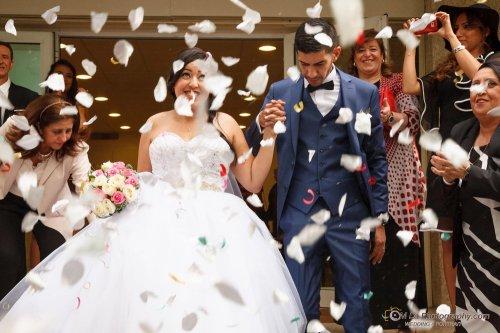 Photographe mariage - Moussa Laribi - photo 57