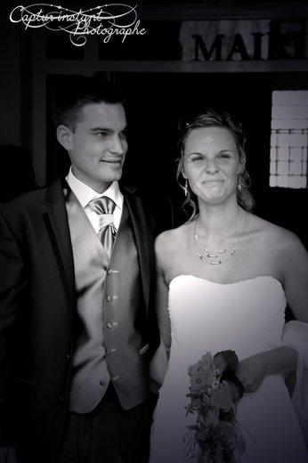 Photographe mariage - Captur'instant Photographe - photo 2