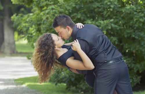 Photographe mariage - vincent cordier photo - photo 11