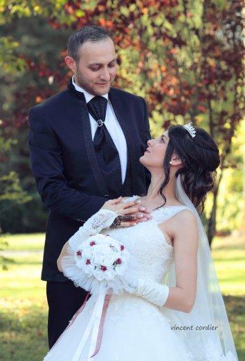 Photographe mariage - vincent cordier photo - photo 4