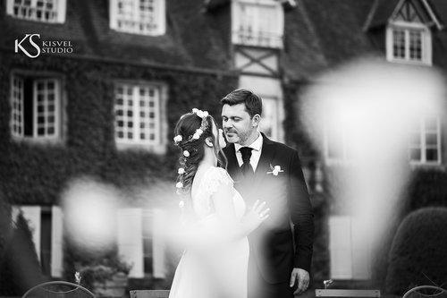 Photographe mariage - kisvel studio - photo 4