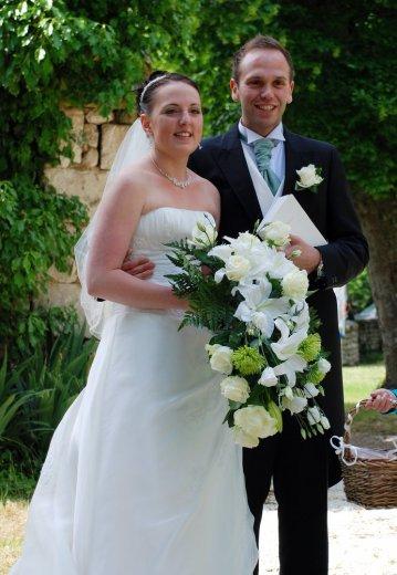 Photographe mariage - pixea-photo - photo 2