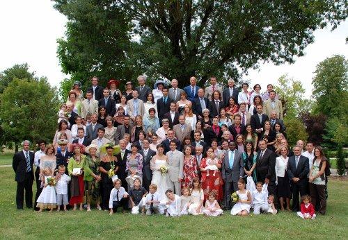 Photographe mariage - pixea-photo - photo 17