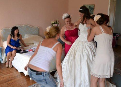 Photographe mariage - pixea-photo - photo 25