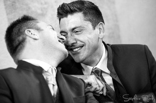 Photographe mariage - Stéphane Elfordy Photographe - photo 57