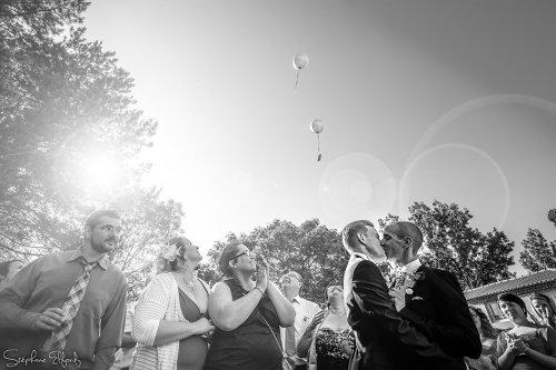 Photographe mariage - Stéphane Elfordy Photographe - photo 52
