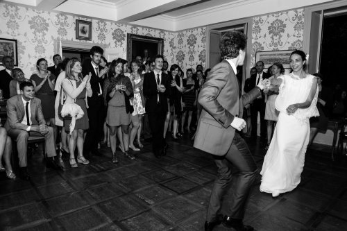 Photographe mariage - Telhaoui Nadir - photo 73