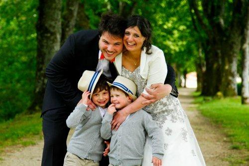 Photographe mariage - Telhaoui Nadir - photo 102