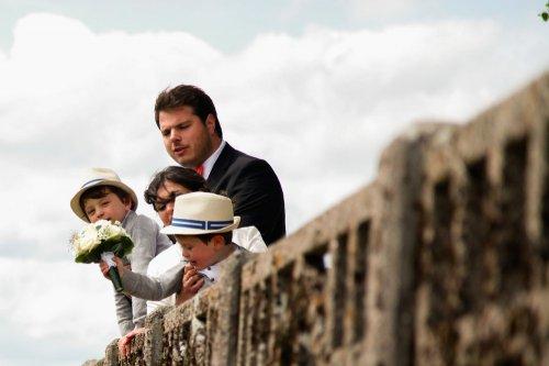 Photographe mariage - Telhaoui Nadir - photo 100