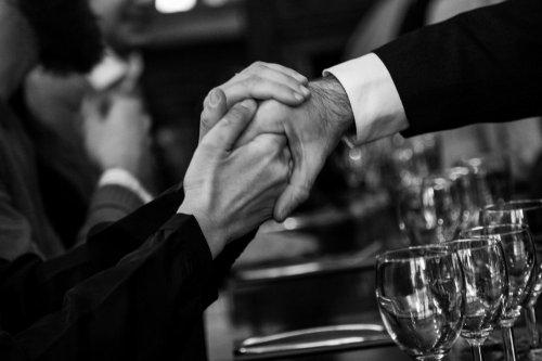Photographe mariage - Telhaoui Nadir - photo 96