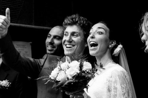 Photographe mariage - Telhaoui Nadir - photo 60