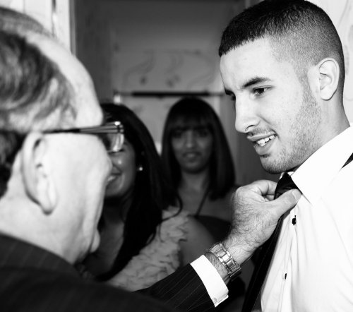 Photographe mariage - Telhaoui Nadir - photo 9