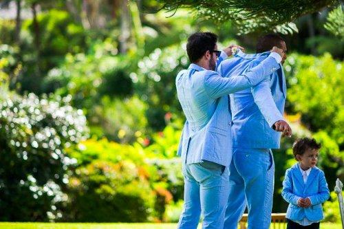 Photographe mariage - Telhaoui Nadir - photo 24