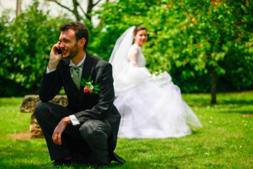 Photographe mariage - Telhaoui Nadir - photo 46
