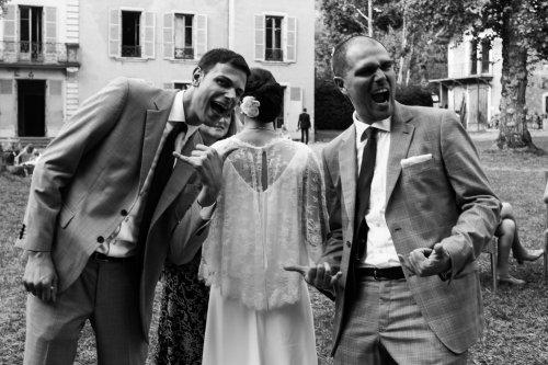 Photographe mariage - Telhaoui Nadir - photo 65