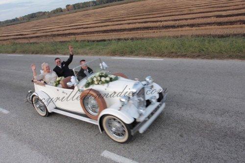 Photographe mariage - Cyrille Donnadieu - photo 50
