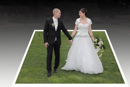 Photographe mariage - Cyrille Donnadieu - photo 128
