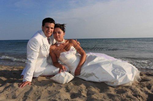 Photographe mariage - Cyrille Donnadieu - photo 82