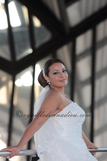 Photographe mariage - Cyrille Donnadieu - photo 72