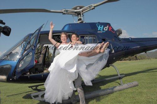 Photographe mariage - Cyrille Donnadieu - photo 141