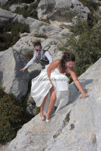 Photographe mariage - Cyrille Donnadieu - photo 170