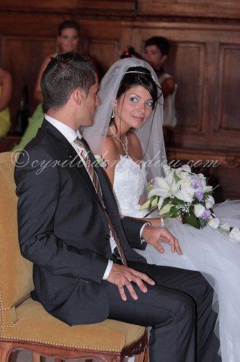 Photographe mariage - Cyrille Donnadieu - photo 13