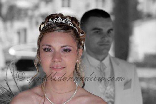 Photographe mariage - Cyrille Donnadieu - photo 132