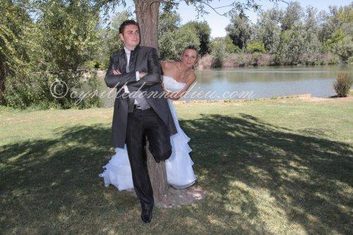 Photographe mariage - Cyrille Donnadieu - photo 112