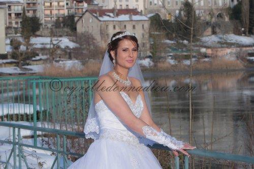 Photographe mariage - Cyrille Donnadieu - photo 143