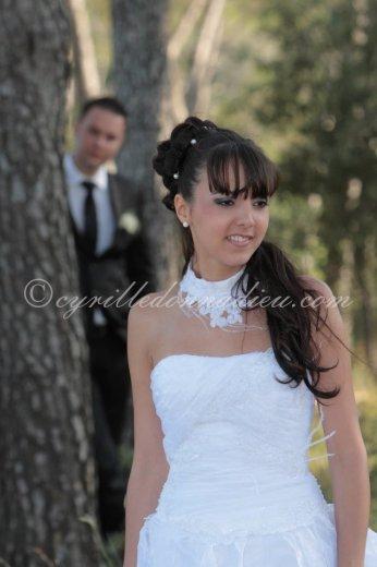 Photographe mariage - Cyrille Donnadieu - photo 59