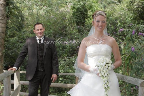 Photographe mariage - Cyrille Donnadieu - photo 163