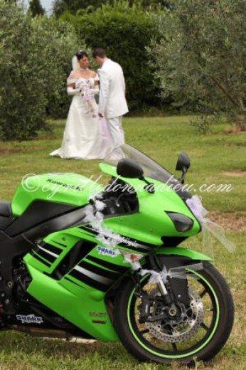 Photographe mariage - Cyrille Donnadieu - photo 134
