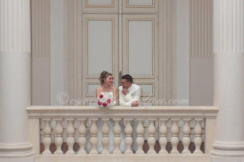 Photographe mariage - Cyrille Donnadieu - photo 60