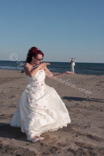 Photographe mariage - Cyrille Donnadieu - photo 85
