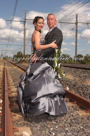 Photographe mariage - Cyrille Donnadieu - photo 21