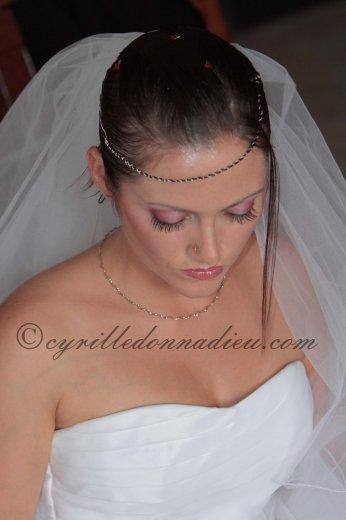 Photographe mariage - Cyrille Donnadieu - photo 89