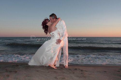 Photographe mariage - Cyrille Donnadieu - photo 32