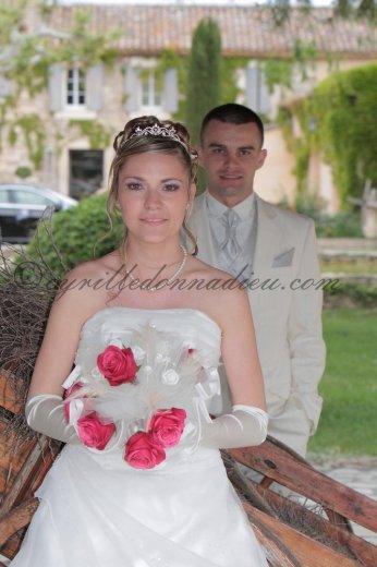 Photographe mariage - Cyrille Donnadieu - photo 48
