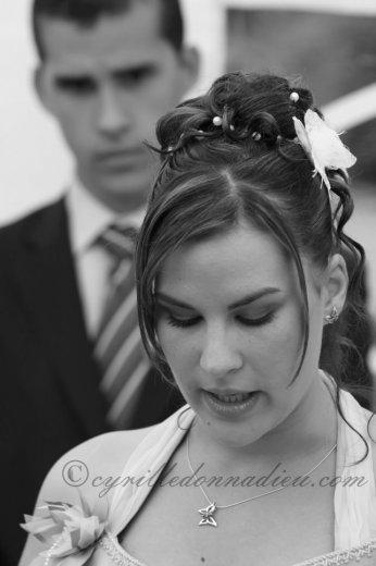 Photographe mariage - Cyrille Donnadieu - photo 22
