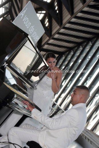 Photographe mariage - Cyrille Donnadieu - photo 16