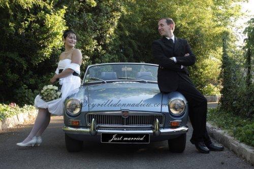 Photographe mariage - Cyrille Donnadieu - photo 66