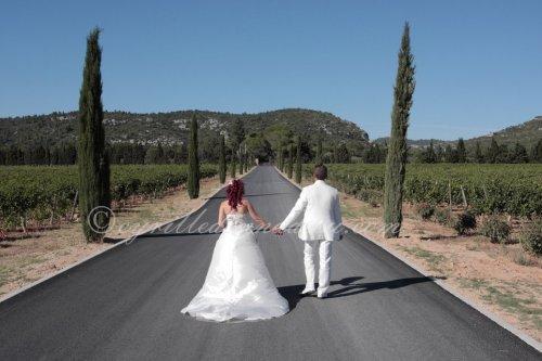 Photographe mariage - Cyrille Donnadieu - photo 27