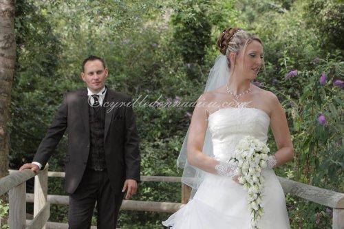 Photographe mariage - Cyrille Donnadieu - photo 162