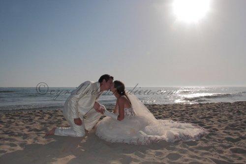Photographe mariage - Cyrille Donnadieu - photo 157