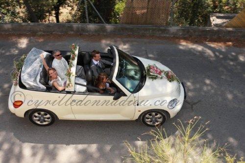 Photographe mariage - Cyrille Donnadieu - photo 133