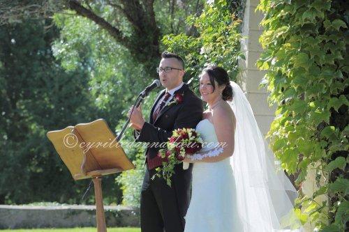 Photographe mariage - Cyrille Donnadieu - photo 6