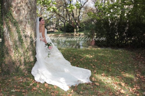 Photographe mariage - Cyrille Donnadieu - photo 139