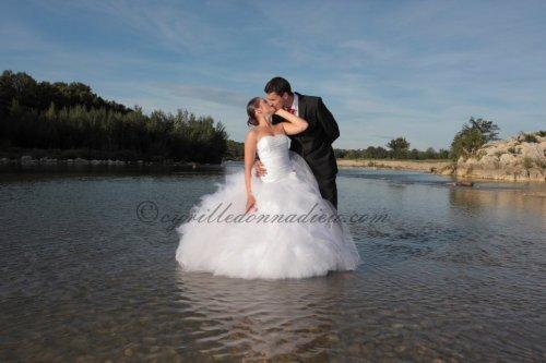 Photographe mariage - Cyrille Donnadieu - photo 9