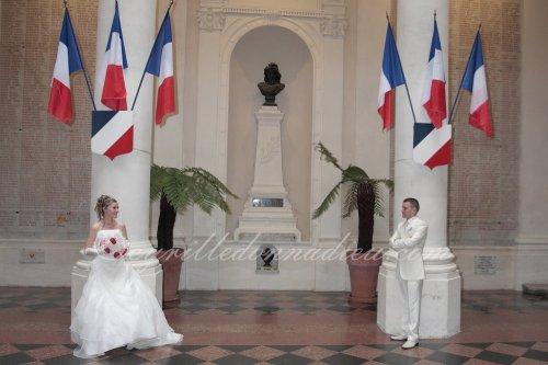Photographe mariage - Cyrille Donnadieu - photo 136