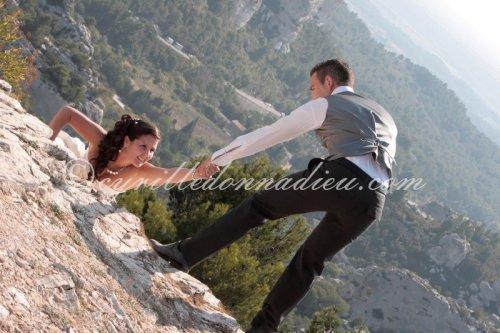 Photographe mariage - Cyrille Donnadieu - photo 148